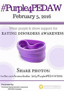 #Purple4PEDAW
